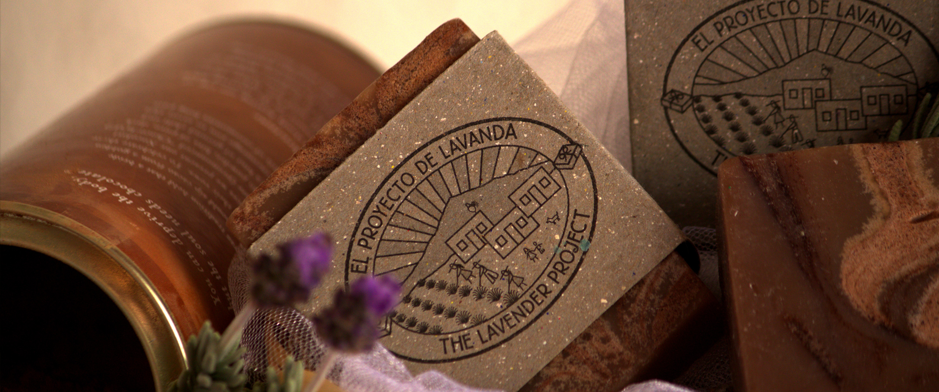 The Lavender Project - Natural products