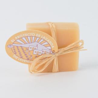Jabón limón con miel 30grs